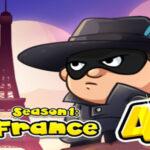Bob The Robber 4 season 1_ France