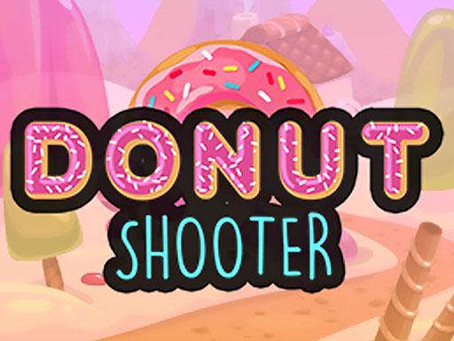 Donut Shooter